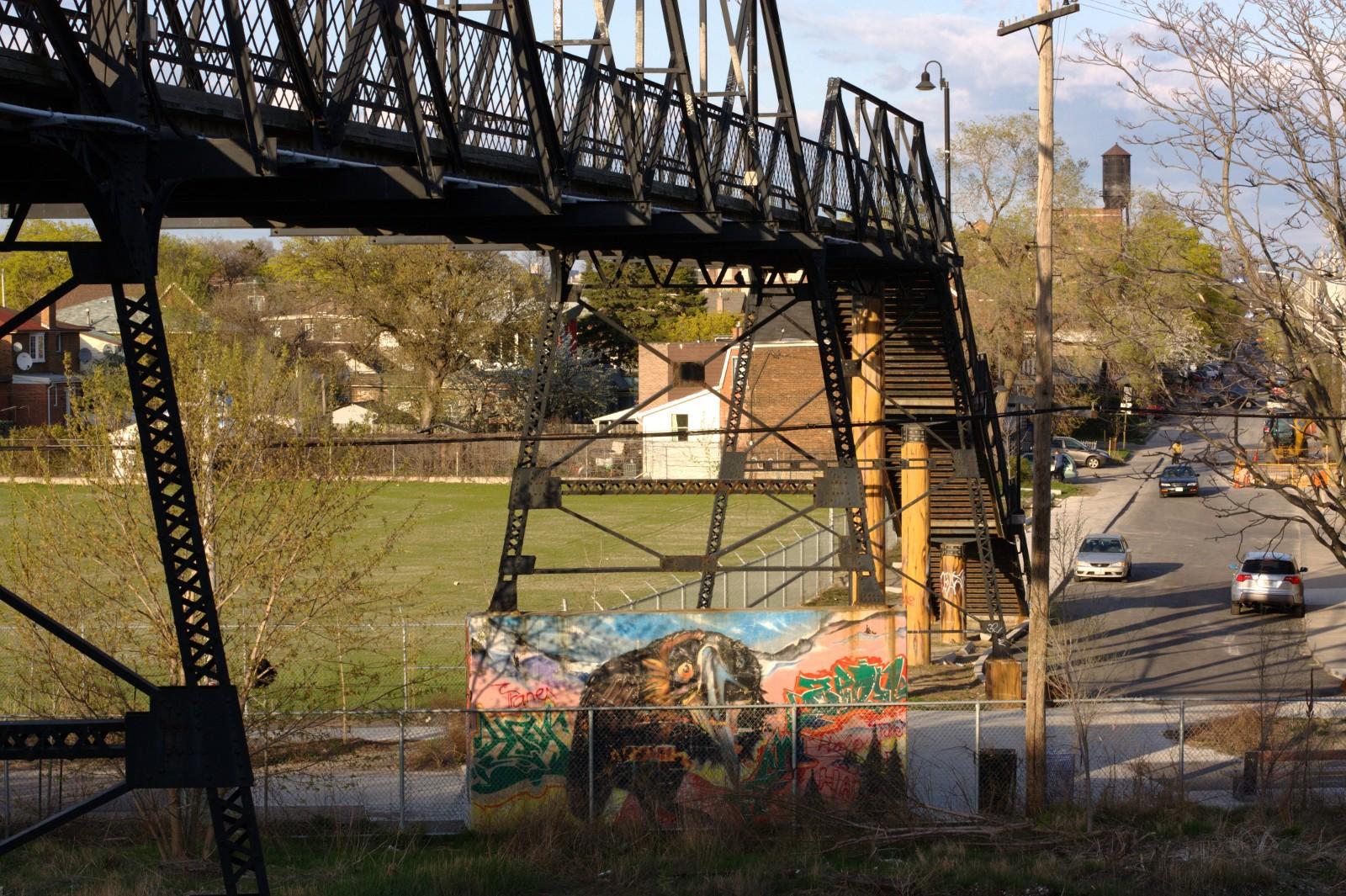 Wallace Ave. Bridge