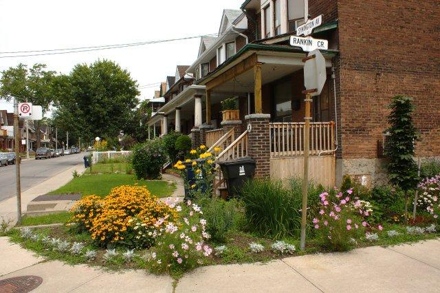 Campbell-Rankin Community Garden
